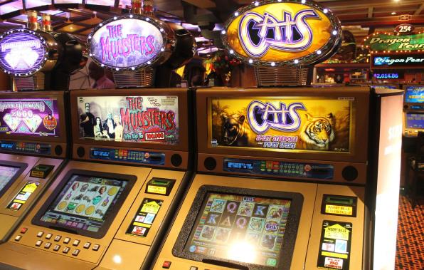 slot winnings