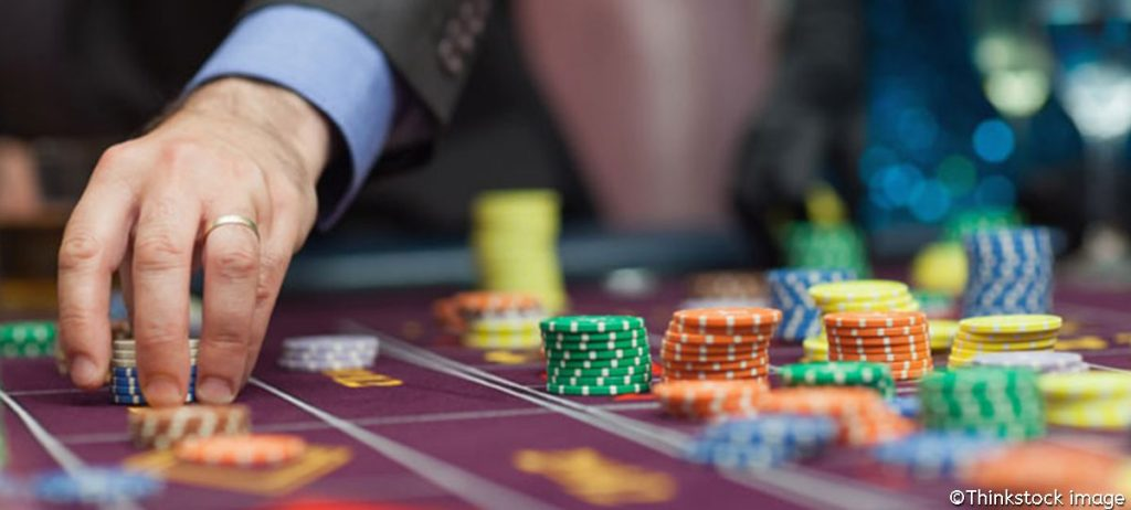 Gambling Game