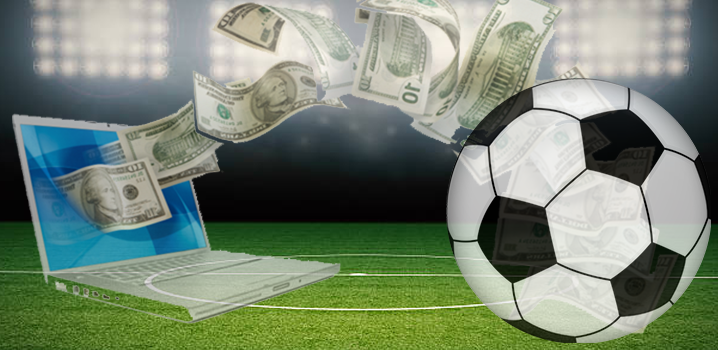 Online Football Betting GameHelpsTo Earn More Money