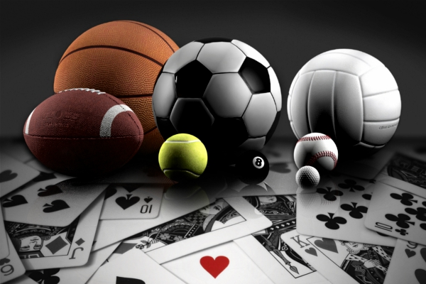 Relish At Everywhere With Playing Online Sports Betting