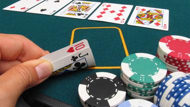 gambling club poker