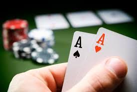 Online Poker Website