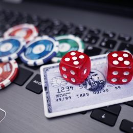 Critical Role of Online Casino